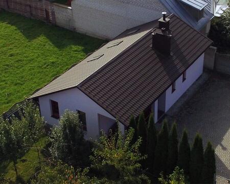 Два новых меблированных дома по цене одного. Лес, река, бизнес - Фото 3