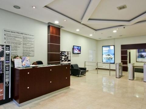 Продажа офиса, м. Павелецкая, Дербеневская наб. - Фото 2