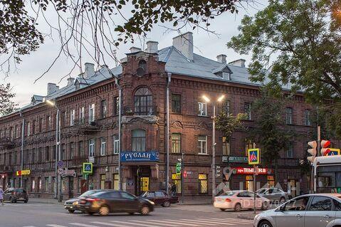 Продажа квартиры, Псков, Октябрьский пр-кт. - Фото 2