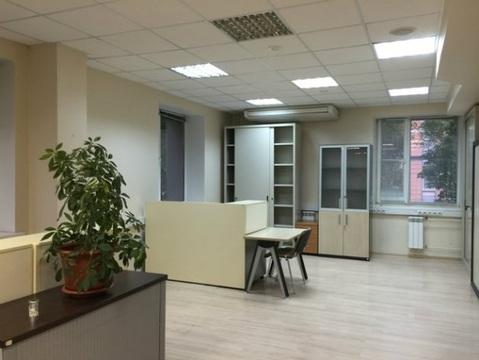 Офис по адресу Елизаветинский пер, д.12 - Фото 2