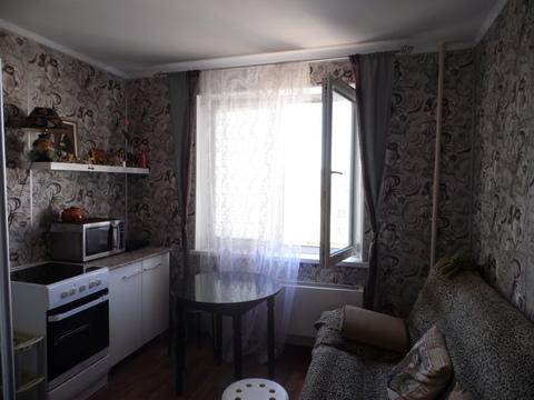 1 комнатная квартира 37кв.м - Фото 4