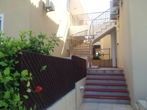 Прекрасный трехкомнатный комплексный Апартамент в Пафосе - Фото 5