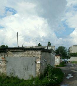 Продажа гаража, Курск, Улица 1-я Кислинская - Фото 1