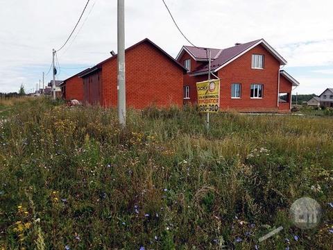 Продается земельный участок, с. Богословка, ул. Молодежная - Фото 3