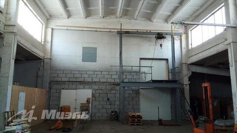Продам склад, город Ногинск - Фото 3