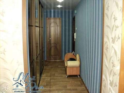 Квартира ул. Березовая 3 - Фото 1