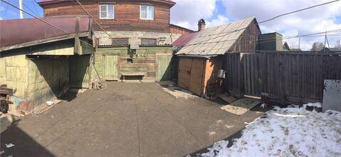 Продажа дома, Иркутск, Ул. Кордонная - Фото 2