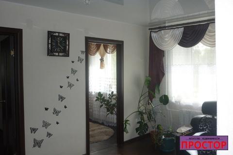 Объявление №49325443: Продаю 3 комн. квартиру. Заволжск, ул. Герцена, 10,