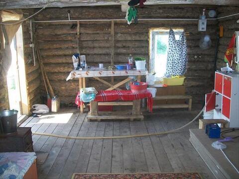 Продам дом д. Новосергеевка Кожевниковского района. - Фото 3