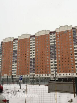 Продажа квартиры, Домодедово, Домодедово г. о, Домодедово-Парк жилой . - Фото 1