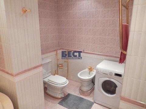 Трехкомнатная Квартира Москва, улица Зоологическая, д.22, ЦАО - . - Фото 5