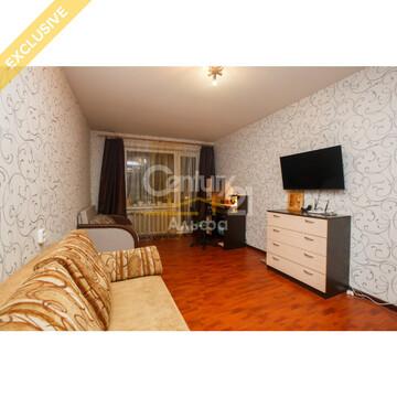 Предлагается отличная 1-комнатная квартира по ул. Гвардейской, д. 23 - Фото 4