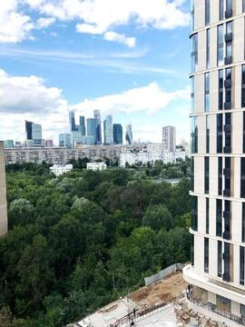 Продажа квартиры, Воробьёвское - Фото 2