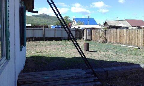 Продажа дома, Чита, Дарасунский пер. - Фото 2