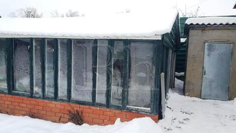 Жилой дом в деревне Атепцево с видом на собственный сад. Дом площадью . - Фото 4