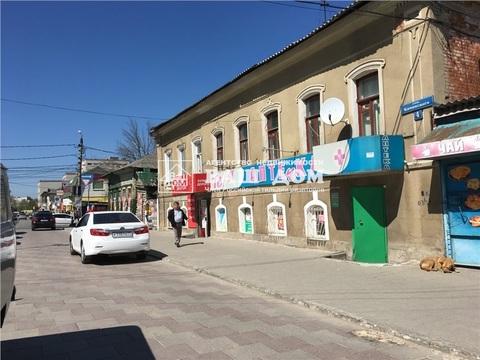 Торговое помещение по адресу Тула, ул. Каминского д.4 - Фото 5