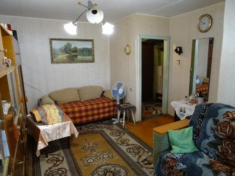 Двухкомнатная квартира в Центре Екатеринбурга. - Фото 3