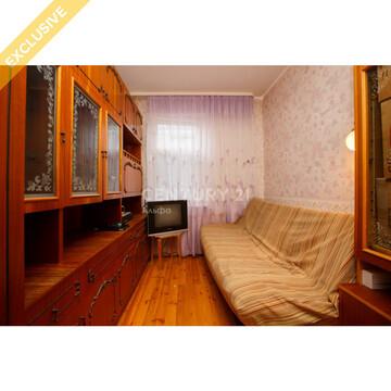 Продажа 4-к квартиры на 6/10 этаже на Лососинском ш, д. 33/3 - Фото 5