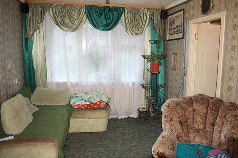 2 комнатная квртира мкр. Барыбино, ул. Агрохимиков, д.2 - Фото 3