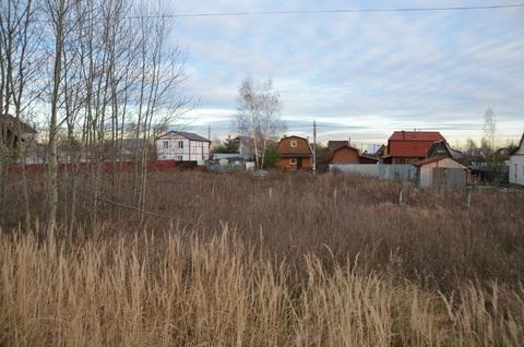 Участок в СНТ в живописном районе рядом с рекой! - Фото 3