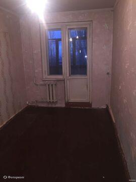 Квартира 4-комнатная Саратов, Кировский р-н, ул Геофизическая - Фото 4