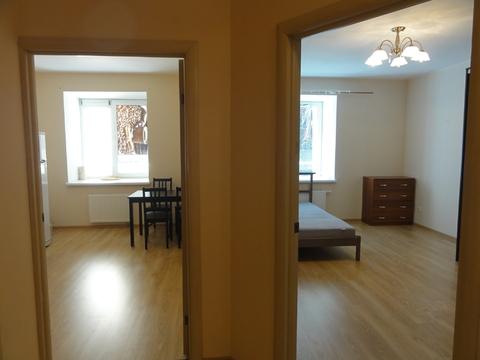 Трехкомнатная квартира в новом доме на с ремонтом, мебелью и техникой - Фото 5