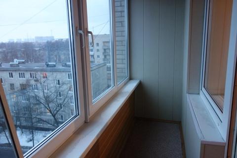 2-х комнатная квартира в Невском районе - Фото 4