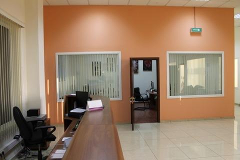 Аренда офиса, Балашиха, Балашиха г. о, Энтузиастов вл1а - Фото 4