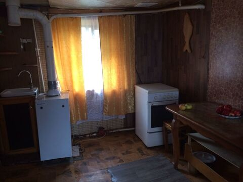 Дом с коммуникациями 2 км от г. Рязани - Фото 2