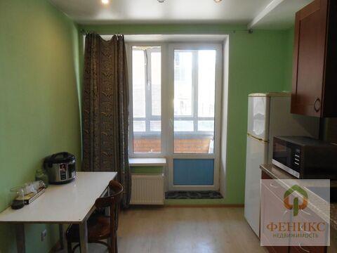 Лучшее предложение! Однокомнатная квартира с отделкой в новом доме. - Фото 3