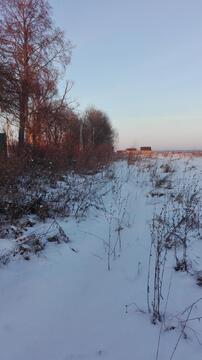 Продам участок-15 соток в д.Игнатовское Тарусский район Калужская обл - Фото 3