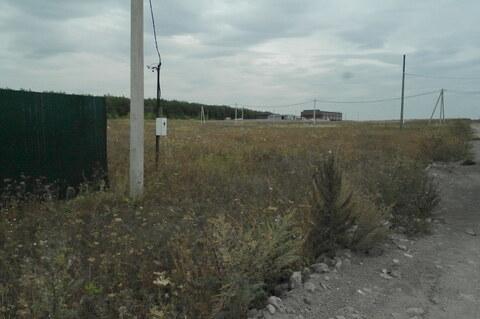 Земельные участки, Северная, д.1 - Фото 5