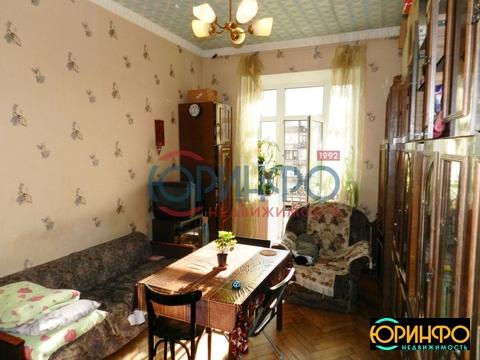 Санкт-Петербург, Московский проспект,  д. 216. Продам 4к квартиру 79.6 . - Фото 2