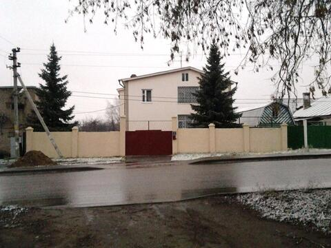 Дорожная 1 Нагорный отличный дом - Фото 1