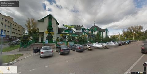 Солнечногорск, ул. Дзержинского, 11, 1350 кв. м. - Фото 1