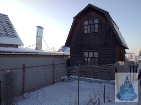 Продается дом 18 кв.м с участком 4.5 соток - Фото 2