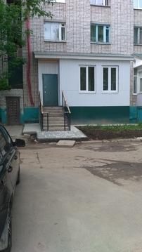 Продаю нежилое помещение по Эгерскому бульвару,30 Чебоксары - Фото 3