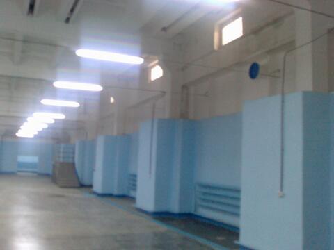 Теплый склад 1200м - Фото 2