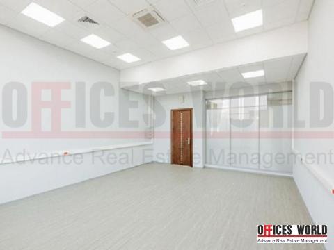 Офис, 3432 кв.м. - Фото 4
