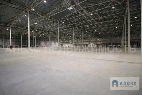 Аренда помещения пл. 10000 м2 под склад, аптечный склад, производство, . - Фото 3