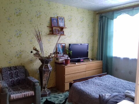 Продаётся 3-комн. квартира общей площадью 58,0 кв.м. в п. Глебовский, - Фото 3