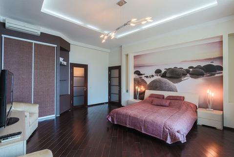 5-комнатная квартира с ремонтом, закрытый комплекс в Гурзуфе - Фото 5