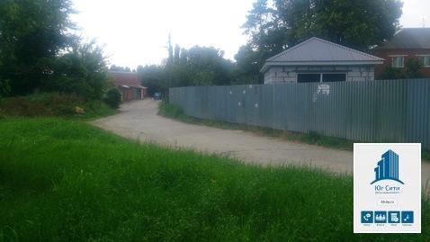 Продается прекрасный участок для строительства дома в Краснодаре - Фото 2