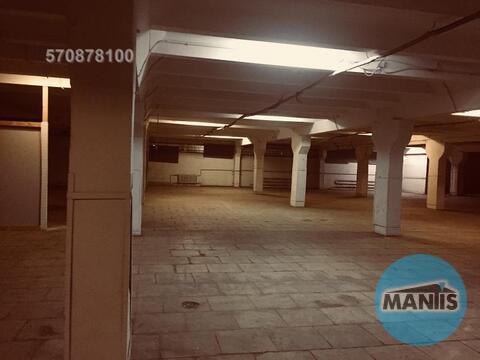 Сдается теплый склад на 2-м этаже, въезд круглосуточно, грузовой 5-ти - Фото 5