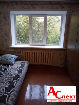 1-к квартира 121 Стрелковой дивизии - Фото 3