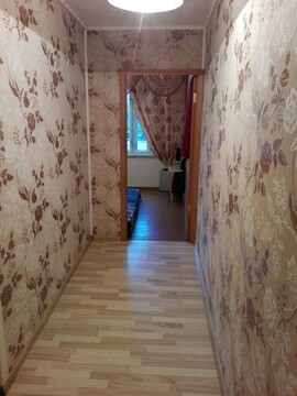 Квартира, Мурманск, Мира - Фото 1