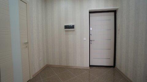 Купить квартиру с новым евроремонтом в доме бизнес класса. - Фото 3