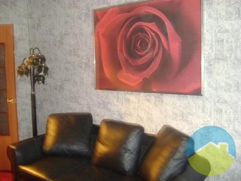 Двухкомнатная квартира хорошем состоянии - Фото 1