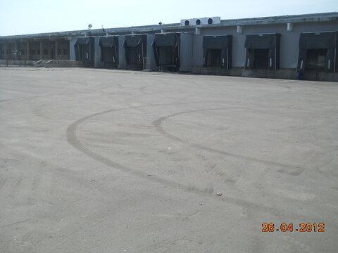 Продам складской комплекс 15 000 кв.м. - Фото 3