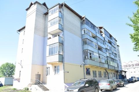 Продажа 1к, Продажа квартир в Барнауле, ID объекта - 329568370 - Фото 1